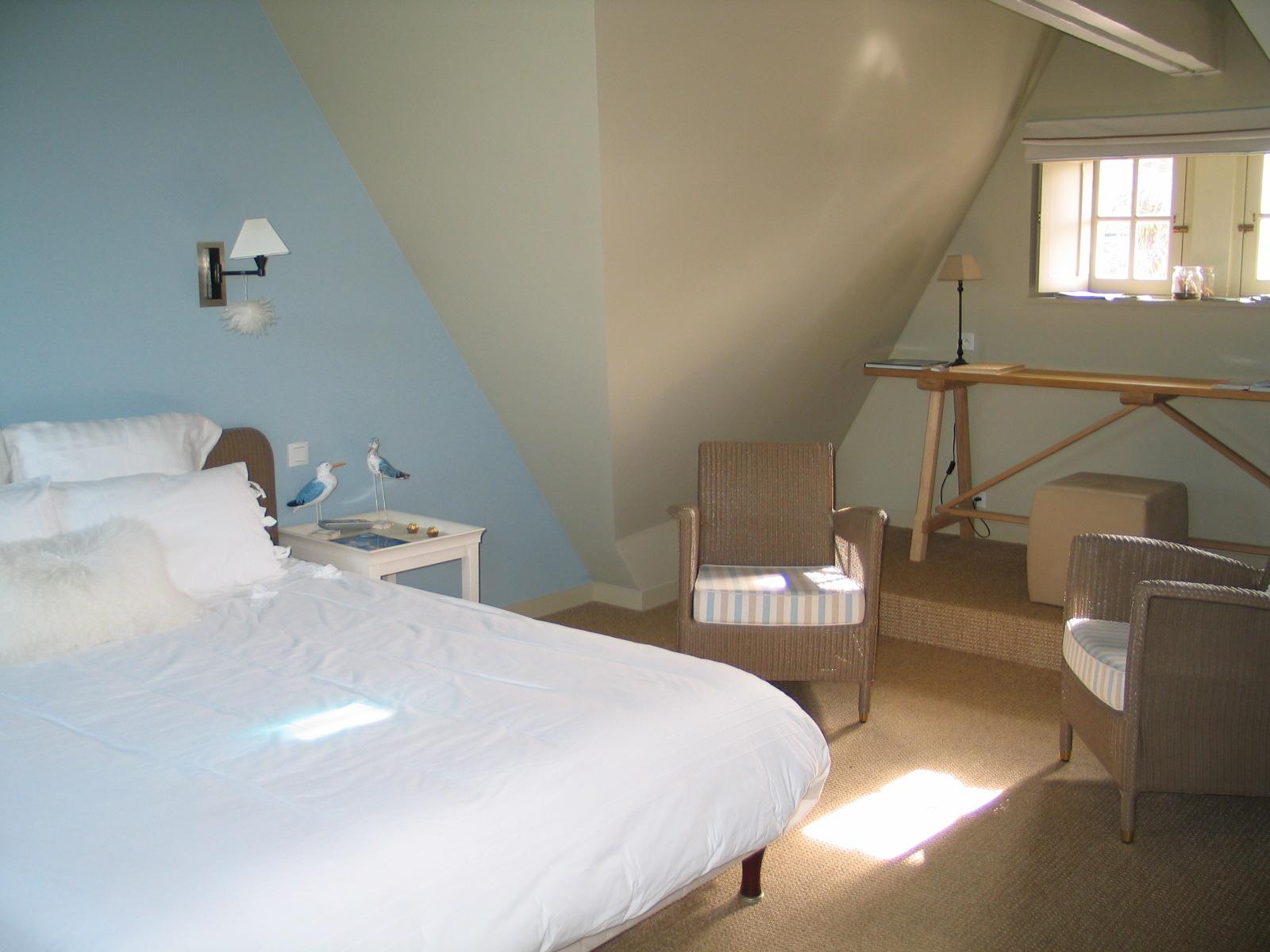 Chambre comble de r ves chambres d 39 h tes le vieux logis for Chambre d hote saint sulpice