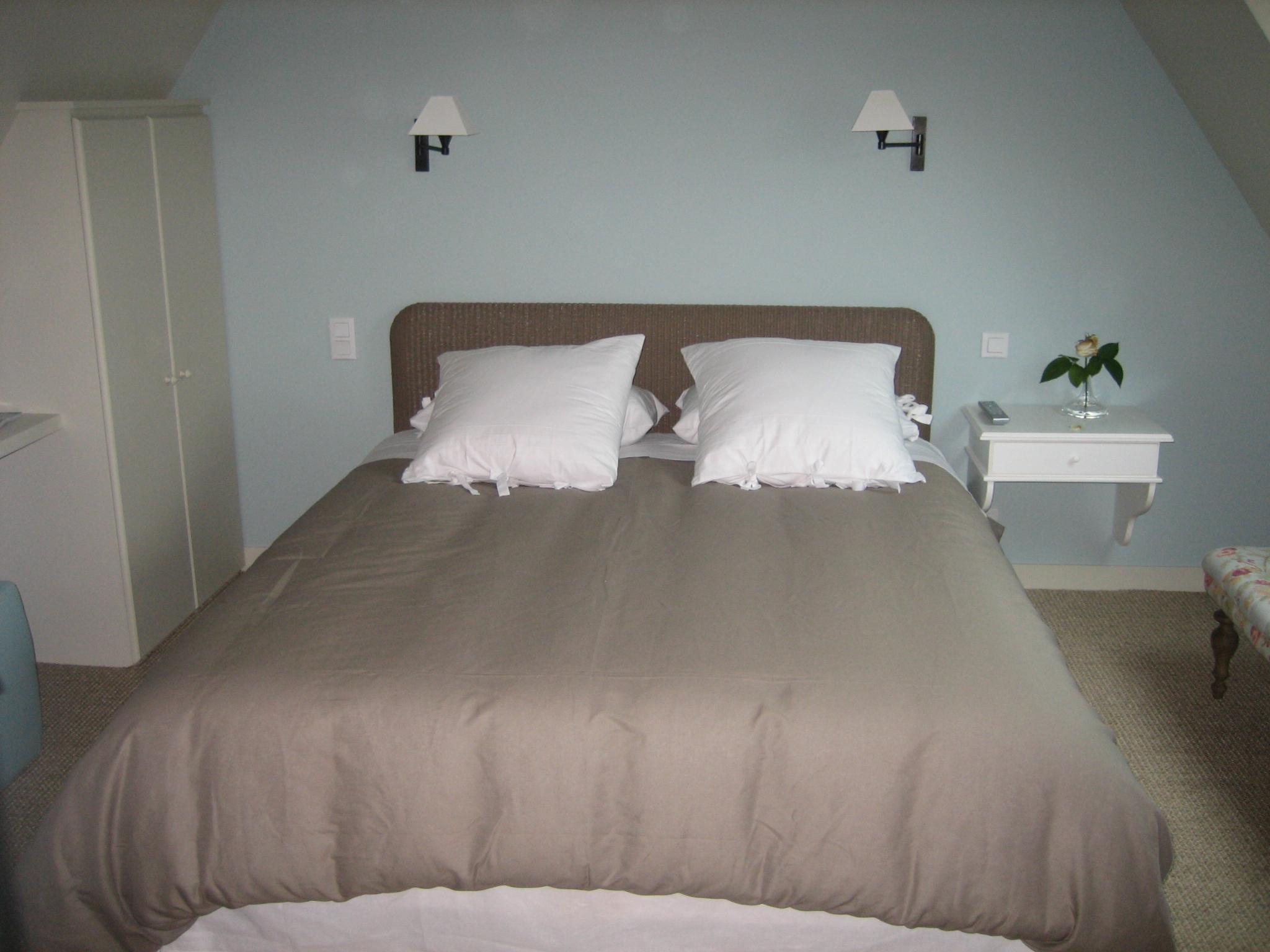 Bienvenue au vieux logis chambres d 39 h tes le vieux logis for Chambre hote 66