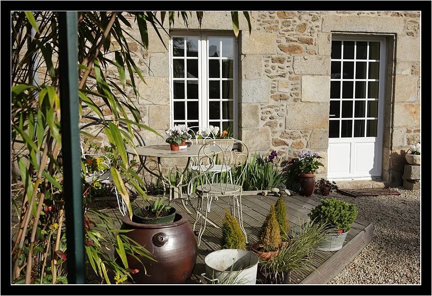 Maison D Hotes A St Briac Sur Mer Chambres D Hotes Le Vieux Logis
